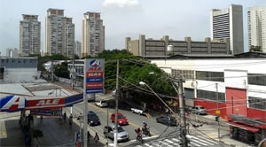 Apartamento na Vila Leopoldina