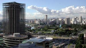 Apartamento na Vila Olímpia