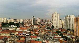 Apartamento na Vila Prudente