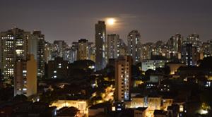 Apartamento na Vila Romana