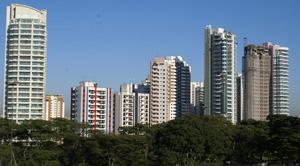 Apartamento no Anália Franco
