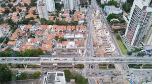 Comprar apartamento no Campo Belo