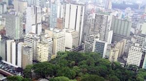 Apartamento na República