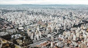 Apartamentos na Vila Clementino