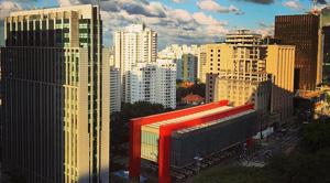 Apartamento em São Paulo