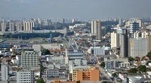Apartamentos novos em Osasco