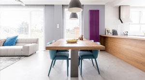 Escolhendo o apartamento ideal