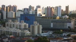 Comprar apartamento em Santo André