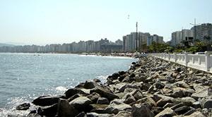 Apartamento em Santos