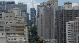 Jardim Paulista Imóvel/