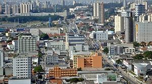 Lançamentos de apartamentos em Osasco
