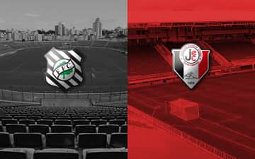Figueirense x Joinville