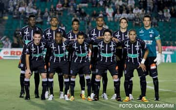 time-figueirense