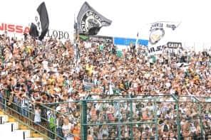Figueirense mantém promoção de ingressos para a partida contra o Joinville