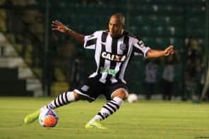 Leandro Silva desfalcará o Figueira por seis meses