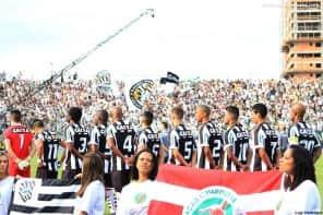 Henrique Santos: Domingo é dia de reverter a vantagem contra freguês