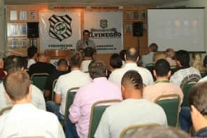 Clube projeta R$ 44 milhões em receitas enquanto dívida atual é de R$ 71 milhões.