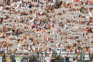 Figueirense mantém promoção e ingressos para este sábado já estão à venda