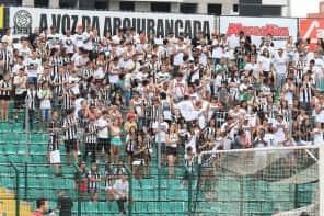 Figueirense mantém promoção de ingressos para o jogo contra o Metropolitano