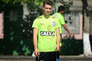Meu Figueira entrevista Jean Deretti. Seria ele o camisa 10 para 2015?