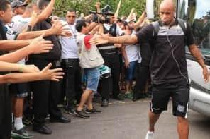 Thiago Heleno e Mazola são absolvidos e podem jogar a final
