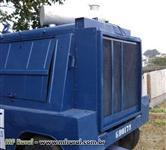 Compressor gardnen-denve 750