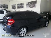 BMW 120i Top, baixei o preço, ano 2009
