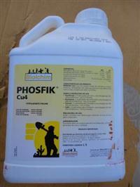 Fertilizante Phosfik cu4 BIOLCHIM