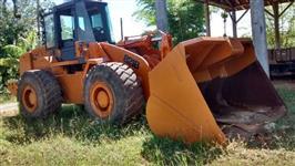 Pá carregadeira Case 821B ano 1997/ TRA13031