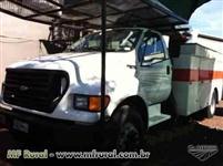 Caminhão  Ford F 14000  ano 01