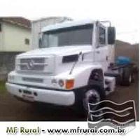 Caminh�o  Mercedes Benz (MB) L2638  ano 05