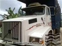 Caminhão  Volvo 113 360 6X4  ano 96