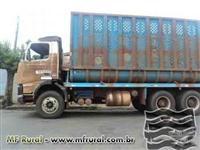 Caminhão  Volvo FH 380  ano 98