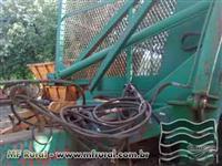 Transbordo de cana picada marca santal VT-8