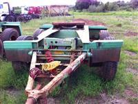 Caminhão Outros  DOLI  ano 08