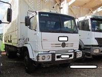 Caminhão  Mercedes Benz (MB) 2428  ano 03