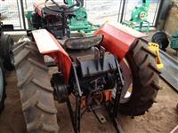 Trator Agrale 4100 4x2 ano 77