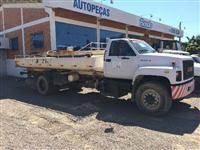 Caminhão  GMC 12170  ano 98