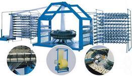 Máquinas p/ fabricação de Blocos e Pavimentos de Concreto mod. STD 2000