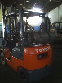 Toyota 2008 GLP