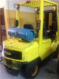 HYSTER 2,5 ton