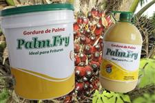 OLEO DE PALMA PASTOSO IDEAL PARA FRITURA