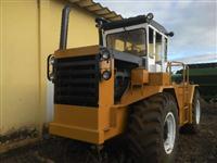 trator miller TM 28 COM 280 CV DE POTENCIA E PNEUS 30