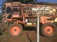 Pulverizador jacto uniport 2000 litros ano 2003