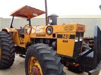 Trator Valtra/Valmet 148 4x4 ano 85