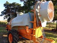 Atomizador Jacto 4.000 Litros ano 2010