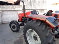 Trator Massey Ferguson 250 X 4x4 ano 08