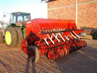 Semeadeira / plantadeira Semeato SHM 15-17