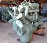 Motores Diesel Mercedes-Benz OM-314 608; OM-364 MB 709, 710, 812 e 912