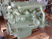 Motores Diesel Mercedes-Benz OM-314, OM-364, OM-352, OM-366